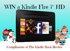 Win all of the giveaway books before Christmas =)