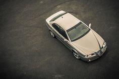 Alfa Romeo 166 Lithuania