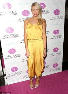 Get real! Stassi's (above in August) appeared on reality shows The Amazing Race and Queen Bees before finding her way to Vanderpump Rules, which returns for season six December 4