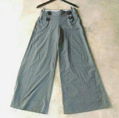 Spotted while shopping on Poshmark: Anthropologie Taikonhu Wide Leg Pant! #poshmark #fashion #shopping #style #Anthropologie #Pants