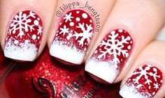 I have something nail art related for Christmas. Have a glare at the accumulation of 20 Christmas snow nail art designs & ideas of these Xmas nails are adorable and will compliment your Christmas attire. Christmas Tree Nail Designs, Red Christmas Nails, Christmas Nail Art Designs, Xmas Nails, Holiday Nails, Christmas 2019, Christmas Ideas, Merry Christmas, Snowman Nail Art