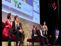 I-COM 2015: La efectividad del marketing digital y la segmentación del n...
