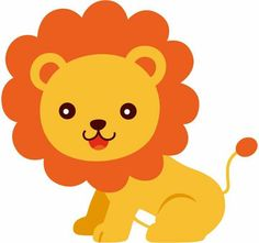 minus say hello animalitos pinterest clip art babies and rh pinterest com cute baby lion clipart baby lion face clipart