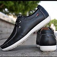Leather Men's Flat Heel Round Toe Fashion Sneakers with Lace-Up Shoes (More Colors). Save up to 80% Off at Light in the Box for Valentine's Day with coupon and Promo Codes.