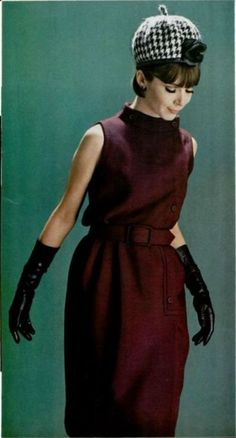 Christian Dior Outfit - 1964