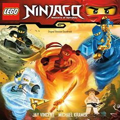 Ninjago Masters of Spinjitzu Varese Sarabande http://www.amazon.com/dp/B00MXEJFMU/ref=cm_sw_r_pi_dp_Lo2Rub1TSVCP5 | You guys, spread it far and wide we actually have SOUNDTRACKS to purchase! I'm geeking out!