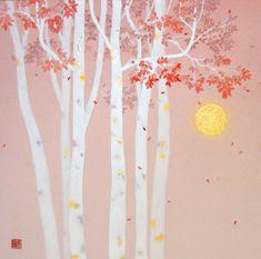散華  2006年-31-野地美樹子