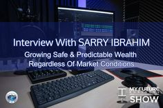 """My Future Business Show Interview With SARRY IBRAHIM #InfiniteBanking #BankOnYourself #SarryIbrahim Hi, and welcome to the show! On today's My Future Business Show I have the pleasure of spending time with founder of Financial Asset Protection Sarry Ibrahim, talking about the financial vehicle """"Bank on Yourself"""" that grows safe and predictable wealth regardless of market conditions.  Sarry graduated from the Keller Graduate School of Management DeVry University, MBA, LTCP, and now works with… Book Authors, Books, Only Play, On Today, Human Resources, Helping Others, Coaching, How To Become, Interview"""