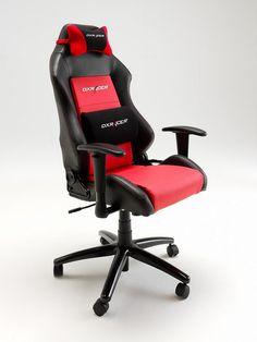 Bürostühle-münchen-Stuhl-Farbe-komfortable-schwarz-und-rot