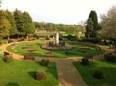 Wicksteed park, Kettering The best place for many children  since the 1920s