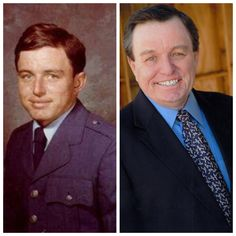 Jerry Mathers-Air Force Reserve-Sergeant (Actor, The Beaver)