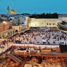 Jerusalem looks so beautiful #jerusalem #middleeast #mytravelgram #amazingworldtravels #instatraveling #travelram