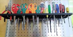#Metal/Wooden PegboardSheet #Accesories Hooks #ฮุกตะขอลวดขาแขวนเพ็คบอร์ด #โรงงานผลิตแผ่นกระดานเพ็กบอร์ด #ราคาขายที่แขวนเครื่องมือช่างเป๊คบอร์ด Storage Organization, Diy, Organization, Bricolage, Do It Yourself, Homemade, Diys, Crafting