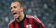 Inter Milan Vs AC Milan, Antonelli: Derby Laga Krusial - Luca Antonelli mengaku AC Milan bakal mencoba memenangi semua pertandingan sisa...