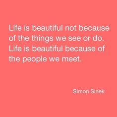 """239 Synes godt om, 4 kommentarer – Simon Sinek Inspires (@simonsaysinspire) på Instagram: """"#quote #inspire #life #love #people #beauty #startwithwhy #leaderseatlast #togetherisbetter…"""""""