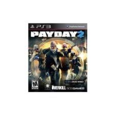 PLAYSTATION 3 PAYDAY 2 BRAND NEW PS3 VIDEO GAME