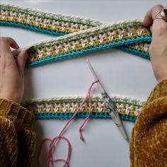 Cookie Streamline Swirl Unique crochet hooks that are beautiful AND ergonomic! Crochet Blanket Patterns, Baby Blanket Crochet, Crochet Stitches, Crochet Hooks, Crochet Baby, Knit Crochet, Afghan Patterns, Crochet Simple, Unique Crochet