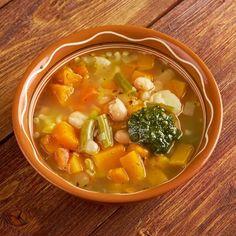 Les 120 Meilleures Images Du Tableau Soupes Potages Et Veloutes D