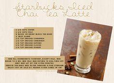 """""""Mmmm maybe like a chai tea latte?"""" -Twitchy from Hoodwinked"""