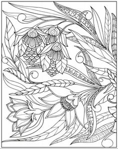 IColor Flowers Ms More Davlin Publishing