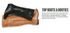 Fall Boots Sale – B1G1 Savings or Grab Two Pairs $19.96 Each Shipped