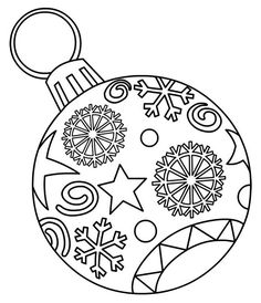 Color by Number Christian Coloring Sheets Elegant by Numbers Winter Time Ideas Awesome ornaments Free Printable Christmas Coloring Pages for Kids Christmas Ornament Coloring Page, Printable Christmas Decorations, Printable Christmas Coloring Pages, Kids Christmas Ornaments, Free Christmas Printables, Free Printable Coloring Pages, Christmas Colors, Christmas Crafts, Christmas Verses