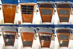 Sailing Yacht TOSCA 36'