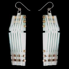 Amenti Earrings £280.00   www.sarahangold.com