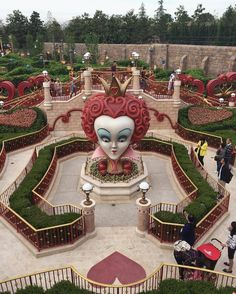 29 Photos of Shanghai Disneyland to Make You Want to Go