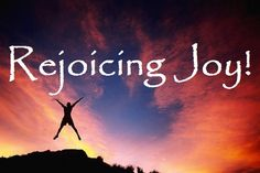 Rejoicing Joy :-)  Contentment is caused by Mutual Joy!  http://what-buddha-said.net/drops/V/Rejoicing_Joy.htm