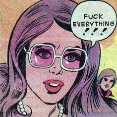Fuck everything!