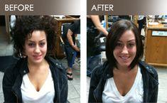 Get Best Brazilian Blowout in Orange County at Shadows Hair Salon#brazilianblowout #shadowshairsalon #irvinehairsalon #hairstraightening
