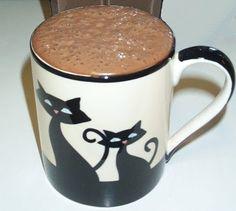chocolate mugs...
