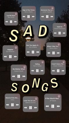 Music Mood, Mood Songs, Heartbreak Songs, Depressing Songs, Throwback Songs, Good Vibe Songs, Song Recommendations, Song Suggestions, Road Trip Playlist