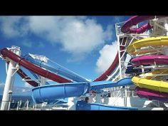 Norwegian Breakaway Review: Activities -- Norwegian Cruise Line -- Cruise Ship Review – PopularCruising.com