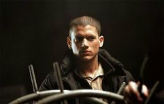 Wentworth Miller - See more: http://www.rottentomatoes.com/celebrity/wentworth_miller/pictures/...