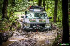modyfikacje Jeep Grand Cherokee WK