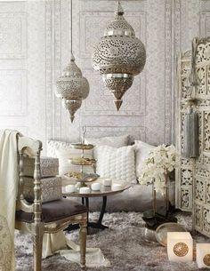 Living Styles: Marocký štýl - Morrocan Style