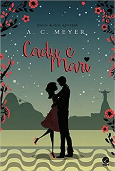 Cadu e Mari - Livros na Amazon Brasil- 9788501109316