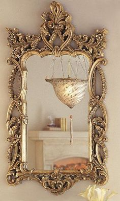 Luxurious Mirror