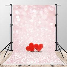 Consumer Electronics Camera & Photo Diligent 7x5ft Red Polka Dots Happy Birthday Mickey Mouse Red Dress Photo Studio Props Background Backdrops Vinyl