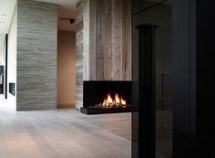 Glenn Sestig Architects - de Puydt showroom in Ghent