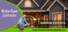 We are a full service window repair and replacement contractor, providing high quality services with great efforts.https://goo.gl/jvEpsL