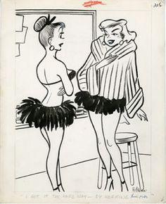 """I got it the hard way by working"" #workinggirl #vintagecomics by somevelvetmorningx"