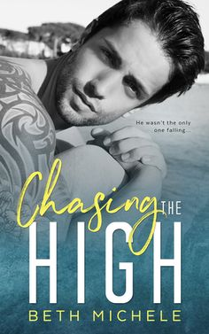 Chasing the High (PIU's Review) | Gay Book Reviews – M/M Book Reviews