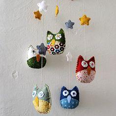 Owls adorable!!!