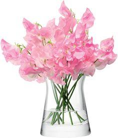 Buy the LSA Flower Garden Posy Vase at Oliver Bonas. Enjoy free UK standard delivery for orders over £50.