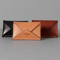 Lark | barrett alley | disciple wallet