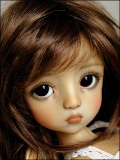 Light Tan Agathe by Linda Macario jpopdolls.net   And now I NEED!