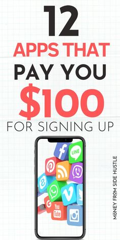 Earn Free Money, Quick Money, Make Money From Home, Way To Make Money, Apps That Pay You, Hustle Money, Money Sign, Free Cash, Best Apps